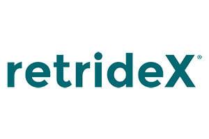 Logo Retridex