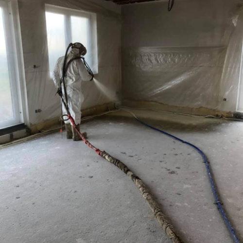Finish Construct - Travaux intérieurs à Bruxelles, en Brabant wallon et flamand